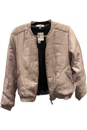Intermix Silk Jackets