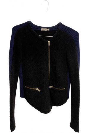 HOFMANN Multicolour Wool Jackets