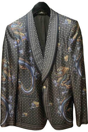 Dolce & Gabbana Silk Jackets