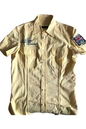 Dsquared2 Cotton Shirts