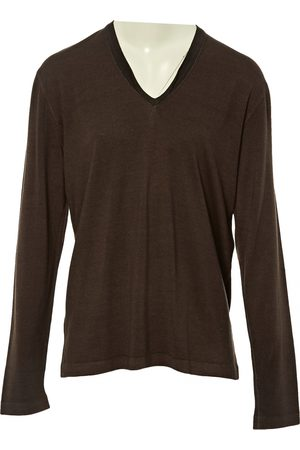 Salvatore Ferragamo Men Sweatshirts - Wool Knitwear & Sweatshirts