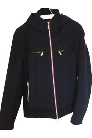 Fusalp Navy Jackets