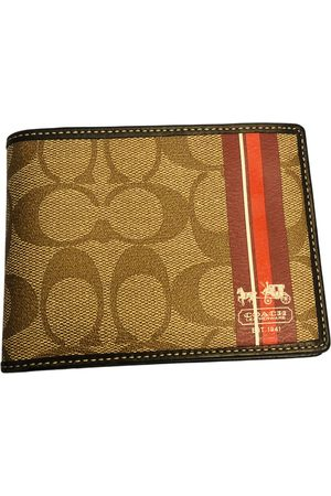 Coach Cloth Small Bags, Wallets & Cases