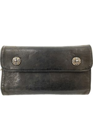 CHROME HEARTS Leather Small Bags, Wallets & Cases