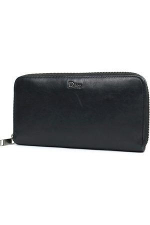 Dior Leather Small Bags, Wallets & Cases
