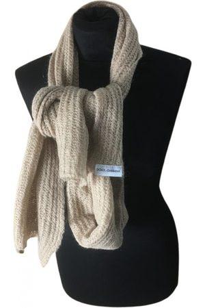 Dolce & Gabbana Wool Scarves