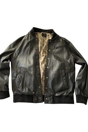 Evisu Leather Jackets