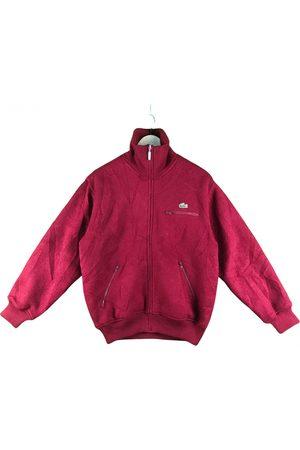 Lacoste Cotton Knitwear & Sweatshirts