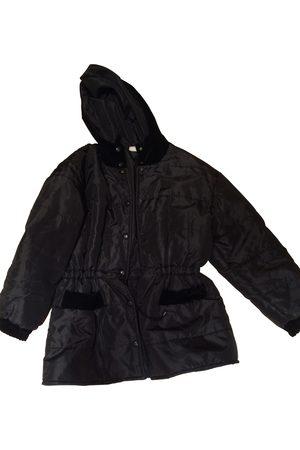 EMMANUELLE KHANH Polyester Biker jacket