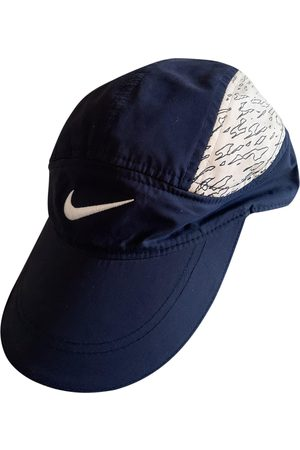 Nike Polyester Hats & Pull ON Hats