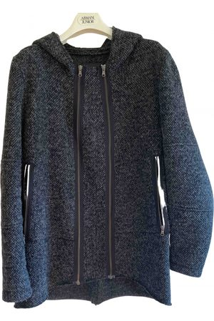 Impérial Wool Jackets