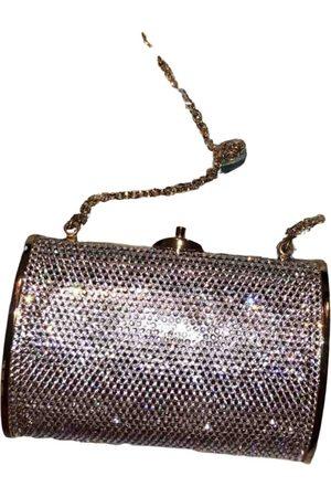 Judith Leiber Metal Clutch Bags