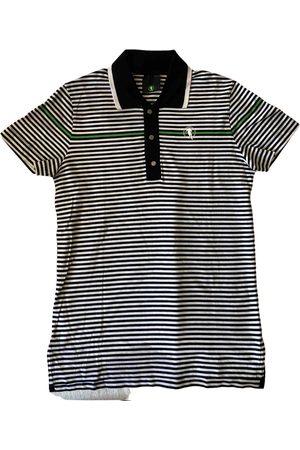 DIRK BIKKEMBERGS Multicolour Cotton Polo Shirts