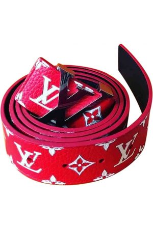 Supreme Leather Belts