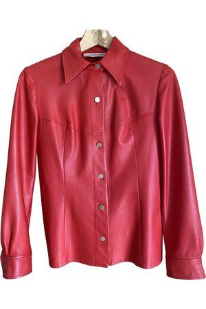 La Prestic Ouiston Leather jacket