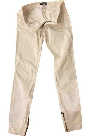 Dolce & Gabbana Women Slim - Slim jeans