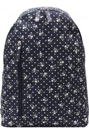 Dolce & Gabbana Navy Cloth Handbags