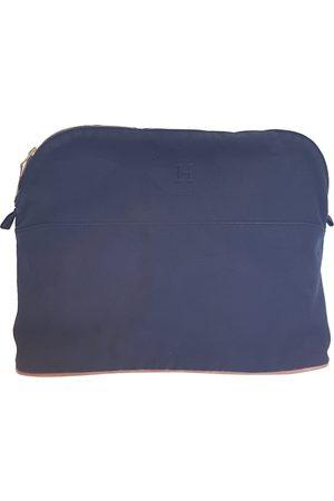 Hermès Cotton Small Bags\, Wallets & Cases