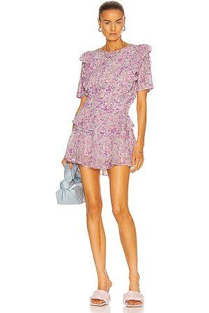 LOVESHACKFANCY Natasha Dress in