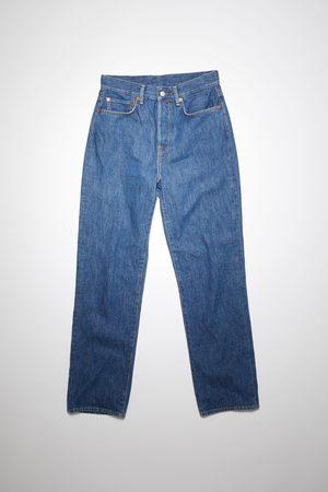 Acne Studios Mece Trash Straight fit jeans