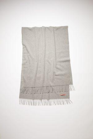 Acne Studios Scarves - Canada New Oversized scarf