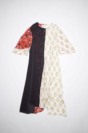 Acne Studios PS-WN-DRES000001 /multi Fluid dress