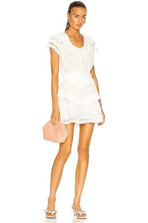 LOVESHACKFANCY Jeromie Dress in