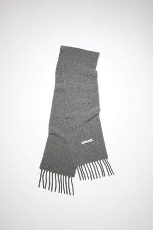 Acne Studios FN-UX-SCAR000162 Large boucle scarf