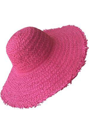Cerruti 1881 Wicker Hats