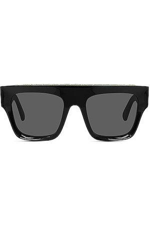 Stella McCartney Flat Top Sunglasses in