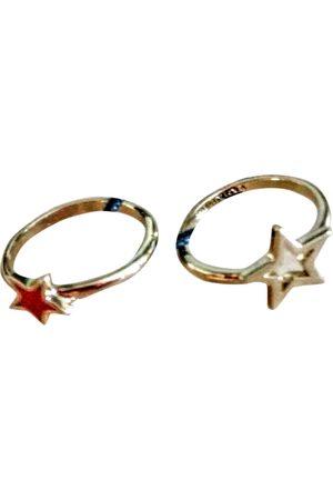 Bimba y Lola Women Rings - Metal Rings