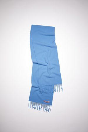 Acne Studios FN-UX-SCAR000151 Skinny wool scarf