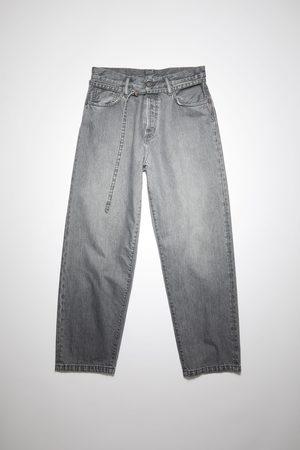 Acne Studios 1991 Toj Worn Loose fit jeans