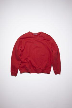 Acne Studios FN-WN-SWEA000130 Logo sweatshirt