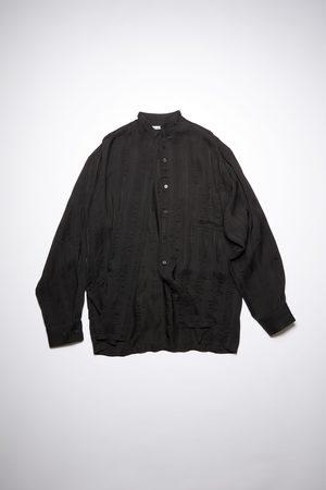 Acne Studios FN-WN-BLOU000581 Jacquard blouse