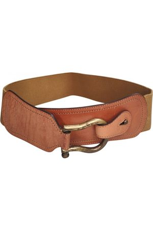 Chloé Cloth Belts