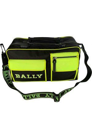 Bally Weekend bag