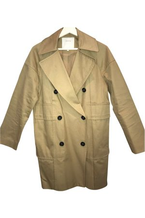 Surface to Air Cotton Coats