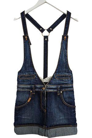 FRANKIE MORELLO Denim - Jeans Jumpsuits