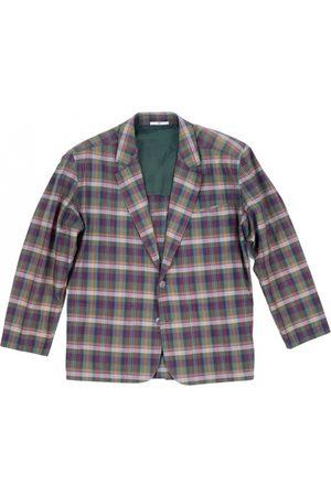 VALENTINO GARAVANI Multicolour Cotton Jackets