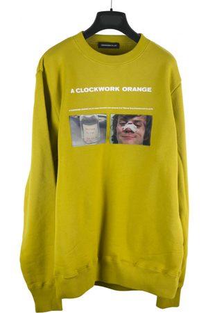 UNDERCOVER Cotton Knitwear & Sweatshirts