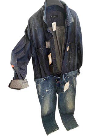 Dsquared2 Denim - Jeans Jumpsuits