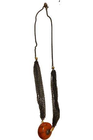 Isabel Marant Metal Necklaces