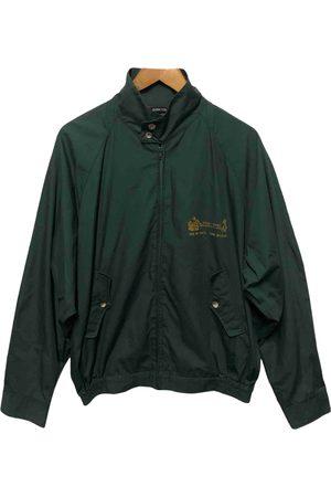 Baracuta Men Jackets - Cotton Jackets