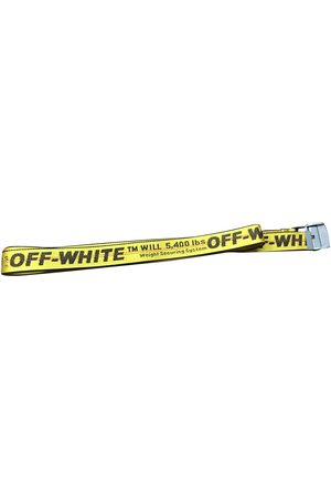 OFF-WHITE Polyester Belts