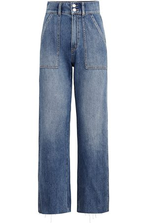 Joes Jeans Women's The Blake Utility Jeans - Alone Together - Size 30