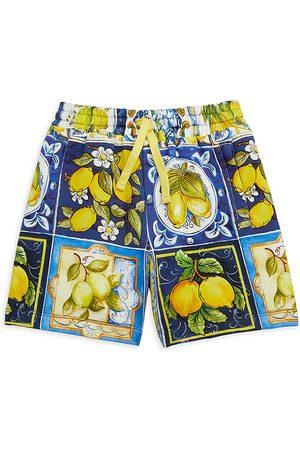 Dolce & Gabbana ONLY AT SAKS. Little Boy's & Boy's Bermuda Shorts - Size 8