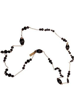 Marc Jacobs Glass Long Necklaces