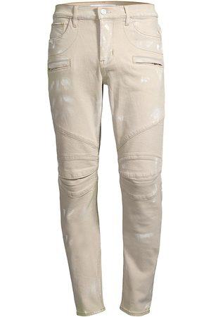 Hudson Men's Blinder V2 Skinny Jeans - - Size 34
