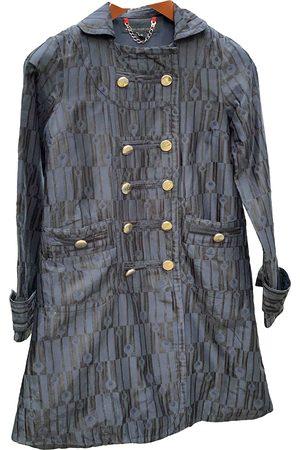 Marc Jacobs Viscose Coats